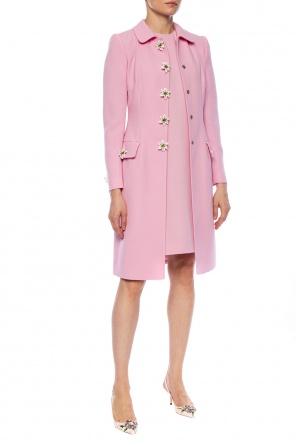 6ed114f7 Women's coats for winter, raincoats – Vitkac shop online