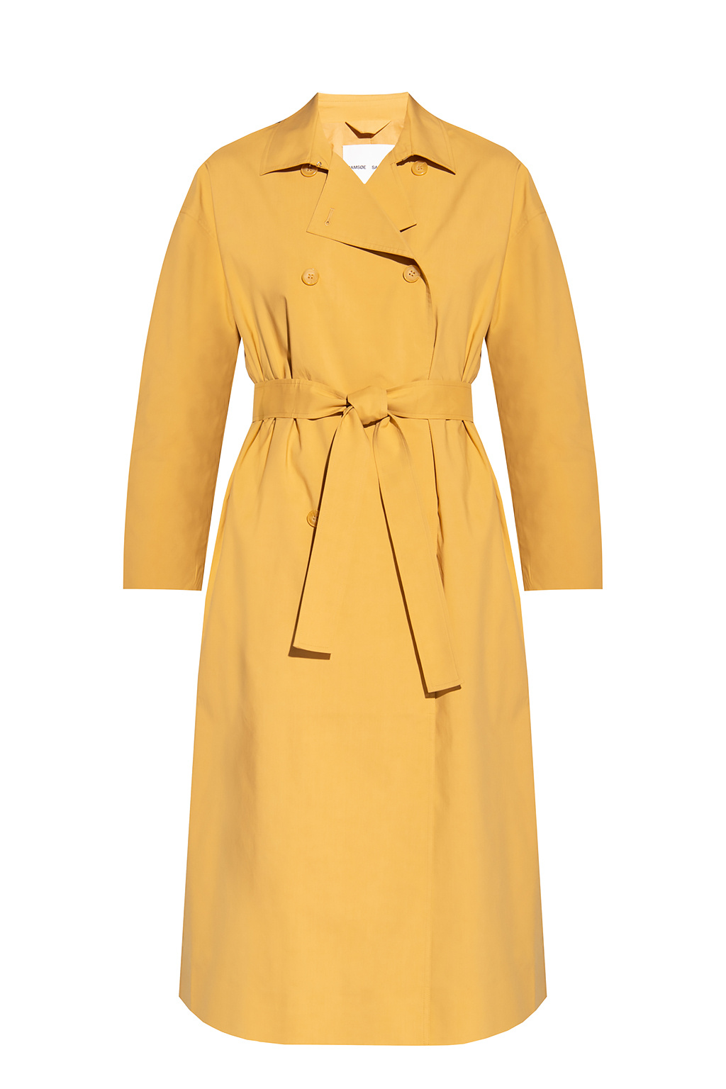 Samsøe Samsøe Oversize trench coat