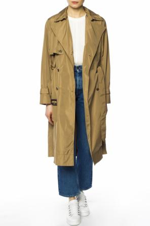 Double-breasted trench coat od Kenzo