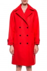 Coat with notch lapels od Kenzo