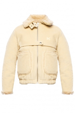 Logo jacket od Kenzo
