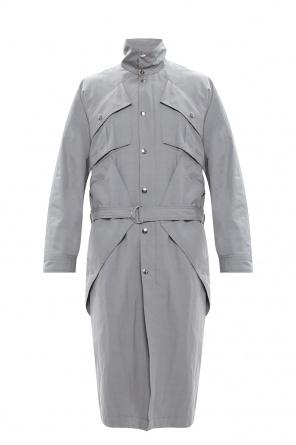Coat with belt od Kenzo