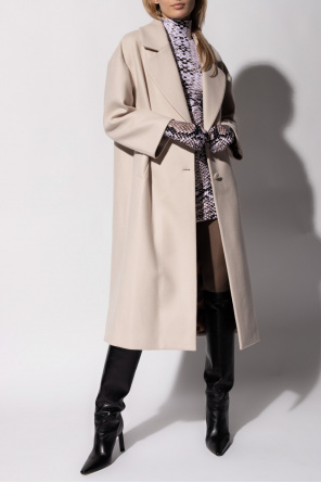 Wool coat od Philipp Plein