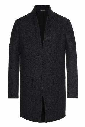 Single-vented coat od AllSaints