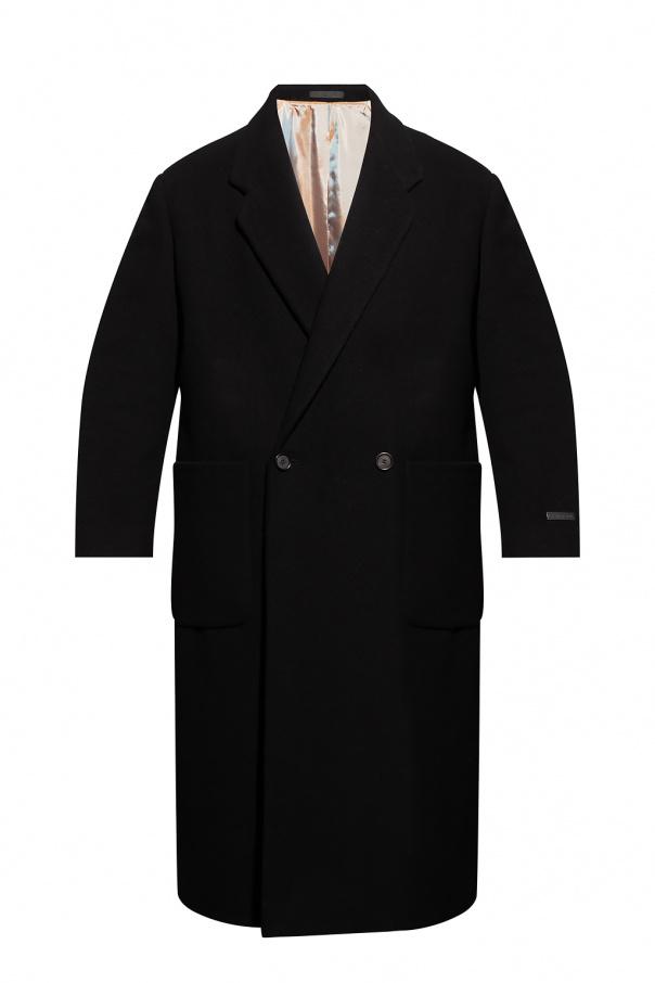 Fear Of God Wool coat