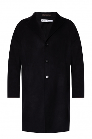 Wool coat od Acne Studios