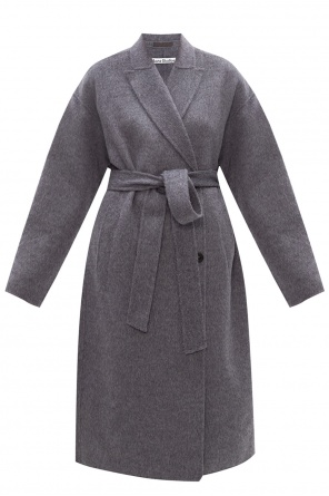 Double-breasted coat od Acne Studios