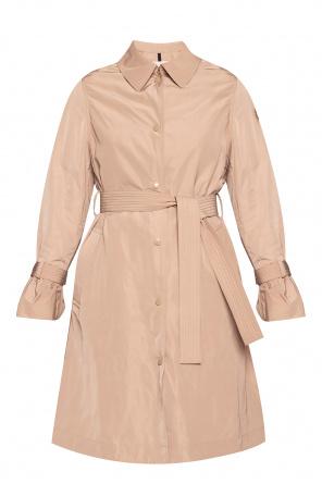 'navigatoria' coat od Moncler 'O'