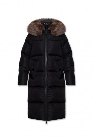 'marrionnier' down jacket od Moncler