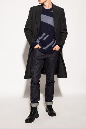 Wool coat od Golden Goose