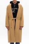 Loewe Cashmere coat