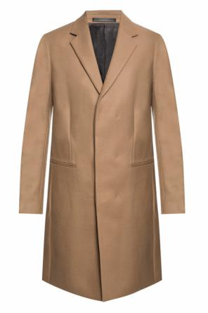 Wool coat od Theory
