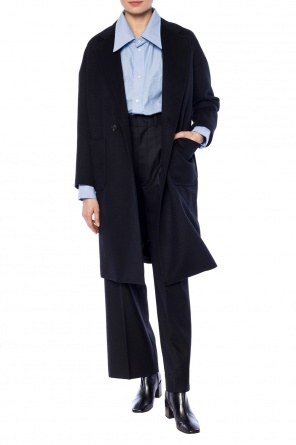 Coat with notch lapels od Junya Watanabe Comme des Garcons