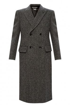 羊毛大衣 od Junya Watanabe Comme des Garcons