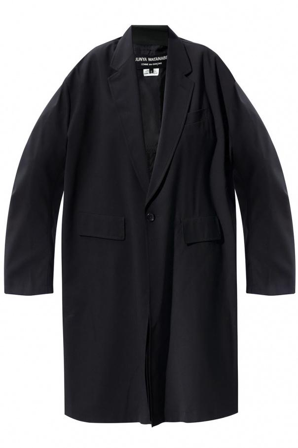 Junya Watanabe Comme des Garcons Oversize coat
