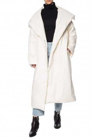 Down coat od JIL SANDER