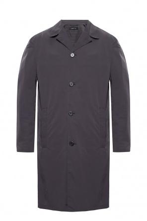 Coat with pockets od Theory