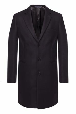 Coat with open flaps od Paul Smith