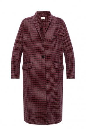 Wool coat od Isabel Marant Etoile