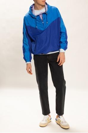 Hooded jacket od Isabel Marant