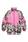 Isabel Marant Etoile Floral-motif jacket