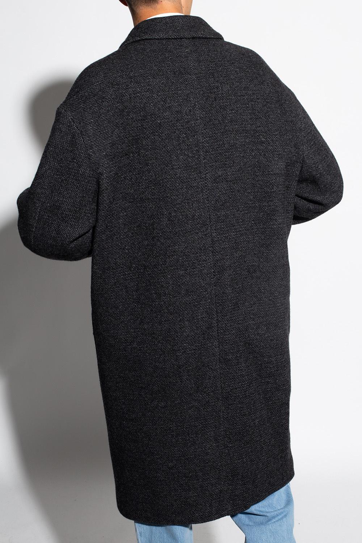 Isabel Marant 羊毛大衣
