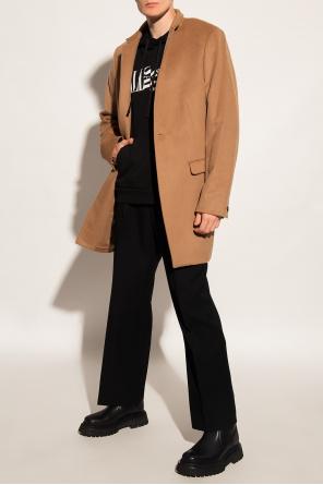 'manor' coat od AllSaints