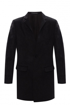 'manor' coat od AllSaints