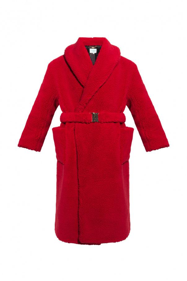 Casablanca Fur coat