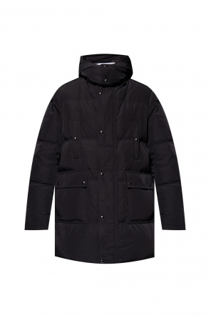 Hooded jacket od Iro