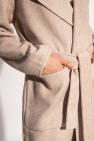 Michael Michael Kors Coat with notch lapels