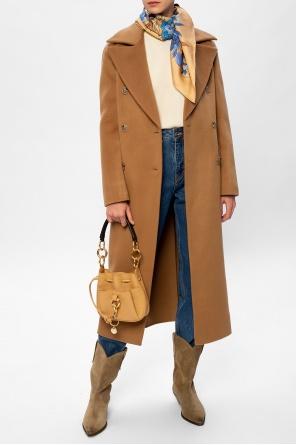 Wool coat od Nanushka