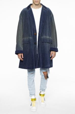 Corduroy coat od Off White
