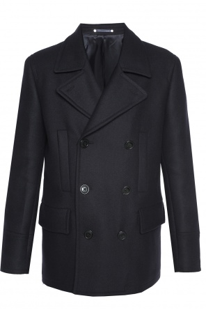 Short double-breasted coat od Paul Smith