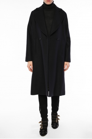 Wool coat od Paul Smith