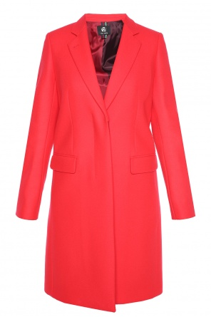 Coat with slits od Paul Smith