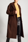 Proenza Schouler Coat with notch lapels