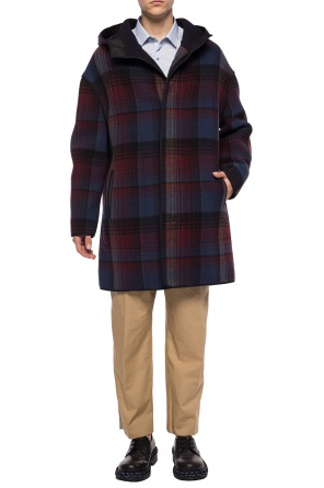 7f1a51c02d235 Płaszcze męskie modne, eleganckie i markowe - sklep Vitkac