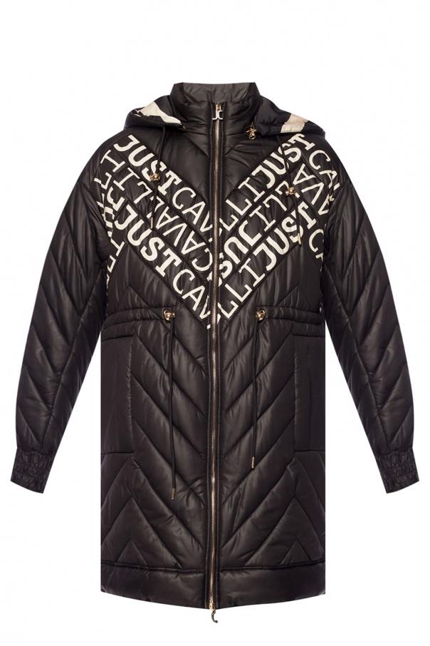 super popular 8ac4a 0d513 Patterned jacket Just Cavalli - Vitkac shop online