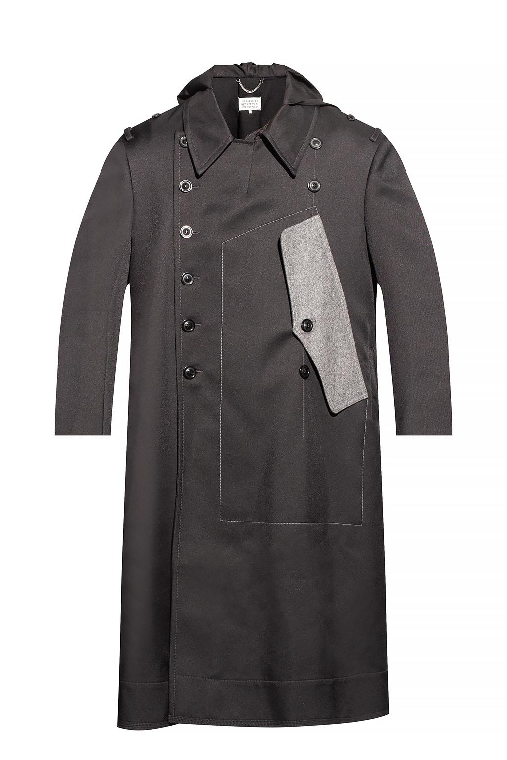 Maison Margiela Wool coat