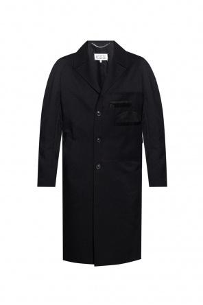 Coat with peak lapels od Maison Margiela