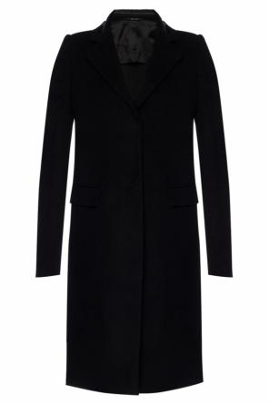 Coat with notch lapels od Maison Margiela