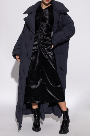 Quilted coat od Maison Margiela