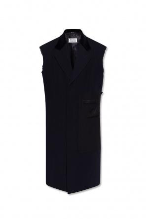 Sleeveless coat od Maison Margiela