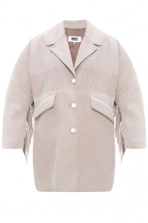 Oversize coat od MM6 Maison Margiela
