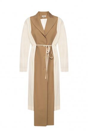 羊毛大衣 od Loewe