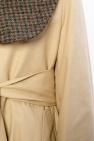 Loewe Coat with collar