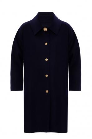 Wool coat od Loewe
