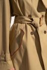 Loewe Płaszcz z kołnierzem