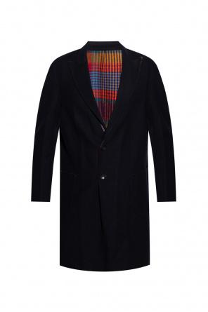 Reversible coat od Etro